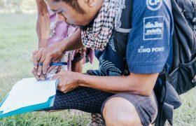 Timor-Leste Oxfam Kate Bensen photo