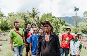 Timor-Leste Kate Bensen photo