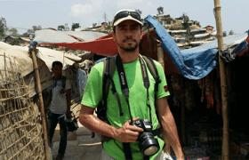 Rohingya refugees: Finding hope amongst the hopelessness