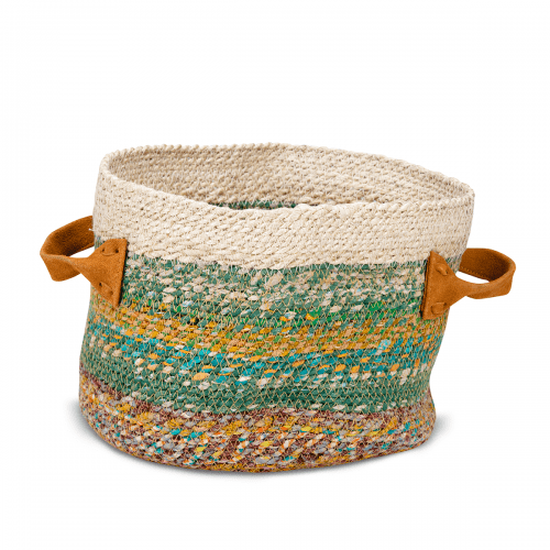 Recycled-Sari-and-Jute-Basket-Oxfam-New-Zealand