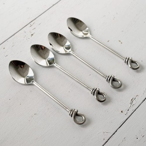 knot-handle-dessert-spoon-set