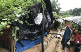 Rohingya-Refugees-Monsoon-Oxfam-New-Zealand