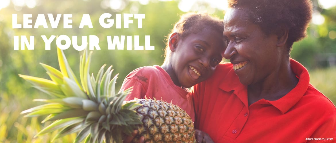leave-a-gift-will-bequest-Oxfam-New-Zealand