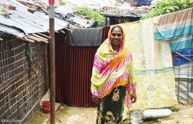 Rohingya Refugees Anniversary