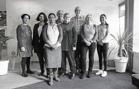 Oxfam New Zealand Board
