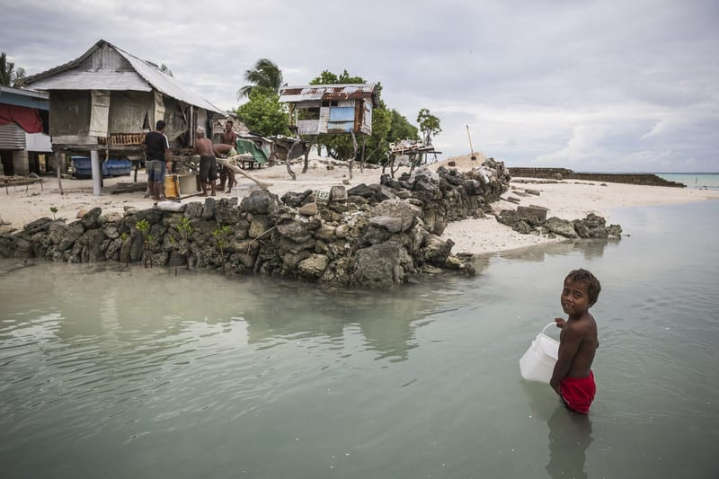 Pacific-Island-Forum-Climate-Breakdown