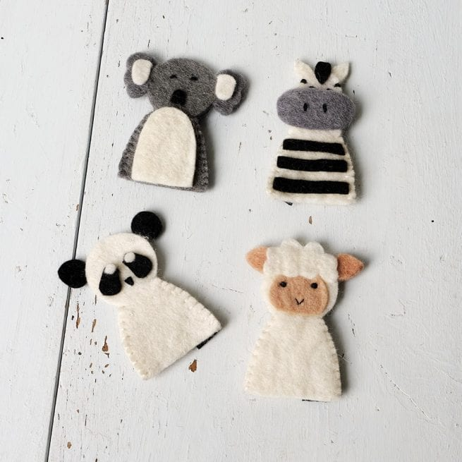 handcrafted-animal-finger-puppets