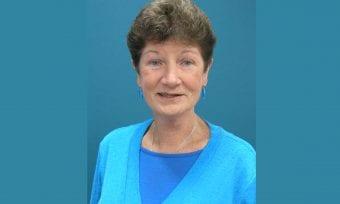 Remembering Fran, ONZ Board Member