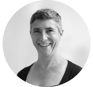 Jo Spratt, Advocacy and Campaigns Director