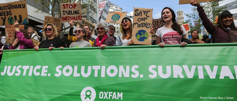 Oxfam New Zealand