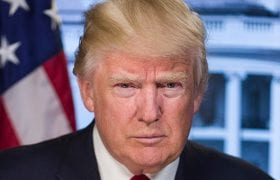 President Trump seeking to withhold funding to the World Health Organization