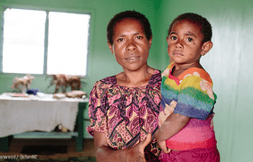 Debt relief for poor countries essential in global fight against coronavirus