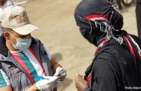 First Coronavirus Case Confirmed In Yemen