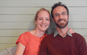 Meet Nick and Renay – Mindful Travellers