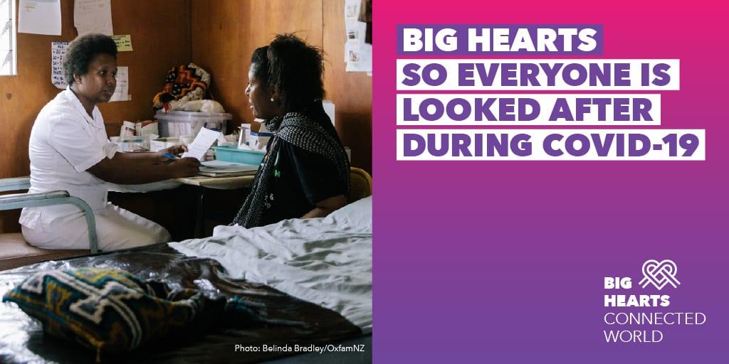 Big Hearts New Zealand