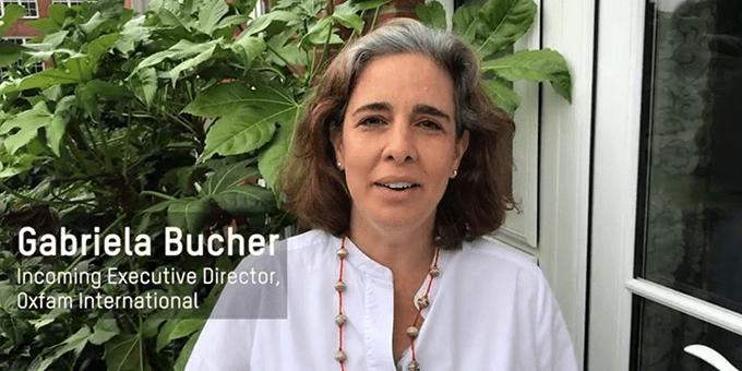 Gabriela Bucher