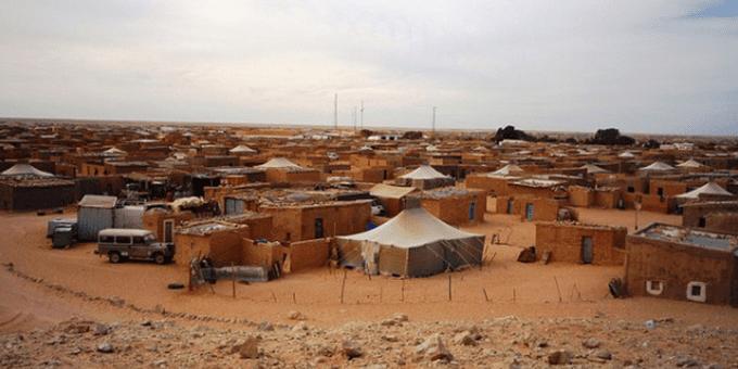 Sahrawi camps