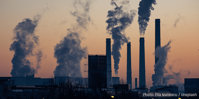 Carbon emissions of richest 1 per cent more than double the emissions of the poorest half of humanity