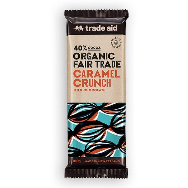 Oxfam-Shop-Trade-Aid-caramel-crunch-milk-chocolate