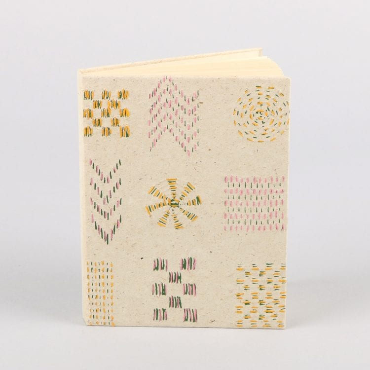 Stitch-Notebook-Product-Oxfam-Shop