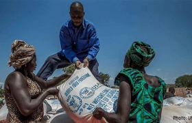 UN World Food Program