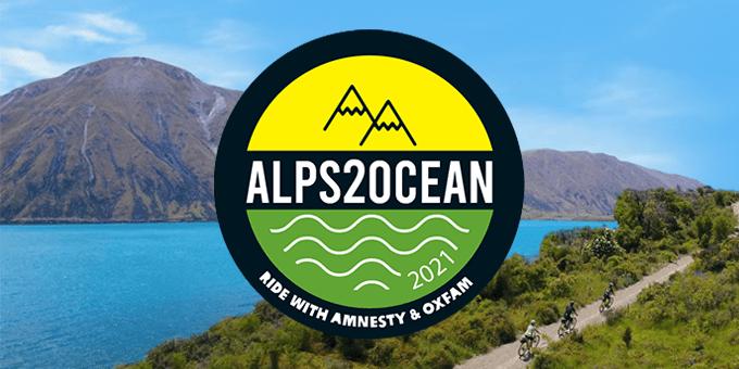 Alps2Ocean