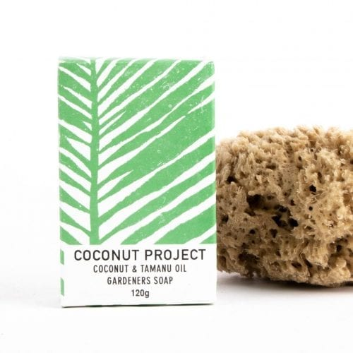 Coconut Project