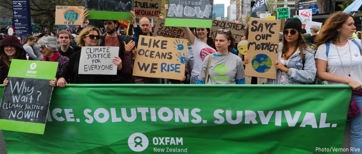 Climate Banner