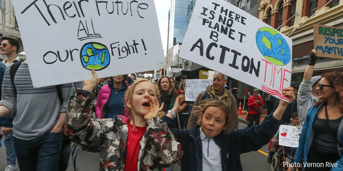 5 things that can boost the Climate Commission's plan to cut New Zealand's pollution
