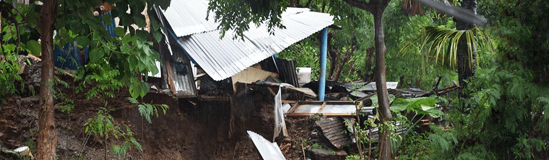 Timor-Leste Dili Floods