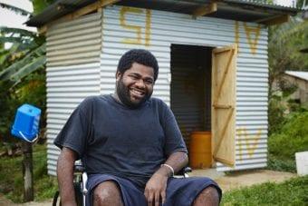 Oxfam Fiji