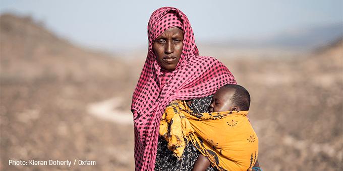 Mako's Story - Ethiopia Farming