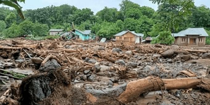 Timor-Leste Floods