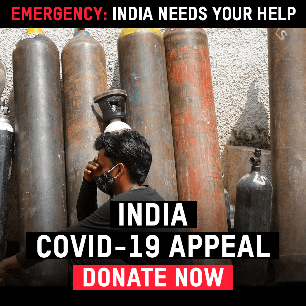 India Covid-19 Appeal