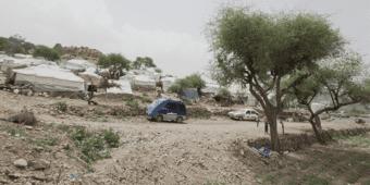 Oxfam staff member killed in Yemen