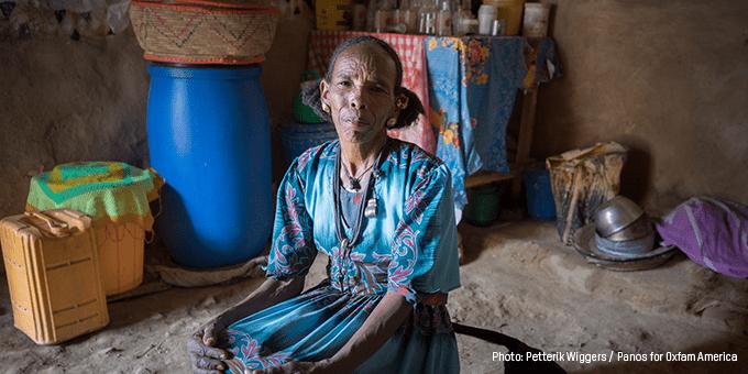 Tigray conflict surges past six months