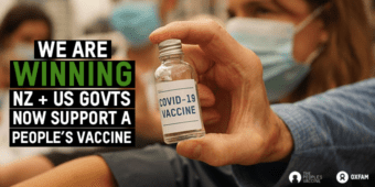 People's Vaccine