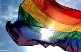 Queer communities at huge risk in Lebanon, Oxfam research warns