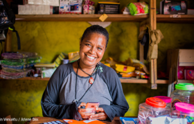 Oxfam Aotearoa and Ministry of Foreign Affairs & Trade announce partnership