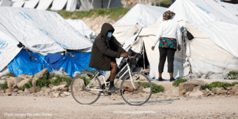 A broken asylum system: one unwilling and unable to welcome Afghan refugees