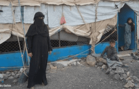 Third COVID wave engulfs Yemen with 99 per cent of people unvaccinated